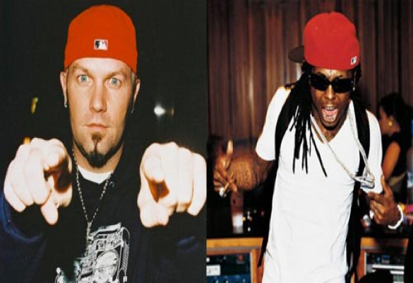 Limp Bizkit: Designers of Modern-Day Hip Hop